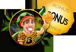 bob casino stortingsbonus