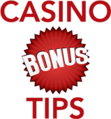 casino stortingsbonus tips