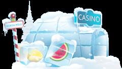 eskimo casino stortingsbonus